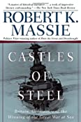Castles of Steel: Britain, Germany, and the Winning of the Great War at Sea:Amazon:Books