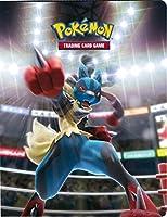 Pokémon - 84299 - Cartes À Collectionner - Cahier Range-cartes Xy03 - 180