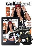 Golf Digest All Access + Free Gear Bag & Three Digital Basics Series Guides