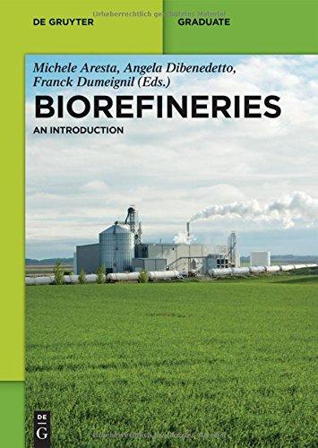 Biorefineries : An Introduction