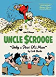 "Walt Disneys Uncle Scrooge: ""Only a Poor Old Man"" (Vol. 12)  (The Complete Carl Barks Disney Library)"