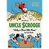 "Walt Disney's Uncle Scrooge: ""Only a Poor Old Man"" (Vol. 12)  (The Complete Carl Barks Disney Library) ~ Carl Barks"