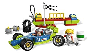 Lego Duplo ® 6143 Race Car