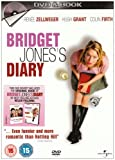 echange, troc Bridget Jones's Diary [DVD and Book] [Import anglais]