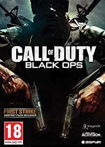 Call of Duty: Black Ops [Mac Online Code]