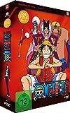 One Piece - Box 7: Season 7 (Episoden 196-228) [6 DVDs]