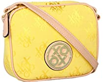 XOXO New Horizons Crossbody (Yellow)