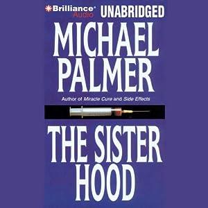 The Sisterhood Audiobook