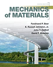 Loose Leaf for Mechanics of Materials by Ferdinand Beer