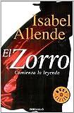 El Zorro (BEST SELLER)
