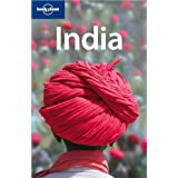 India (Lonely Planet Country Guides)by Sarina Singh