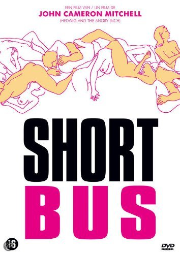 shortbus aka the sex film project