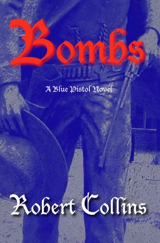 E-book - Bombs by Robert Collins
