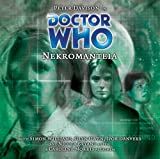 img - for Nekromanteia (Doctor Who) book / textbook / text book
