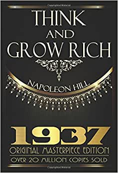 Downloads Think and Grow Rich - 1937 Original Masterpiece ebook