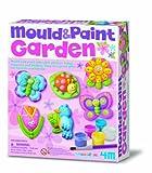 4M 68384 - Molde y pintura - Jardín