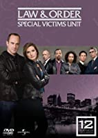 Law And Order: Special Victims Unit - Season 12 - Complete (Netherlands Import)