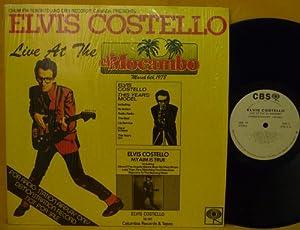 Live at the El Mocambo [Vinyl]