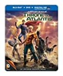 Justice League: Throne of Atlantis (S...