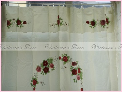 kitchen curtains - Walmart.com