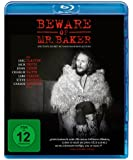 Beware of Mr. Baker  (OmU) [Blu-ray]