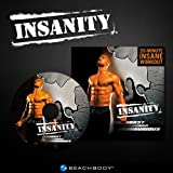 51cyDd7q1OL. SL160  INSANITY Fast & Furious: 20 Minute Maximum Fitness Results Workout DVD