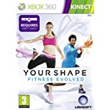 Your Shape: Fitness Evolved - Kinect Compatible (Xbox 360)by Ubisoft