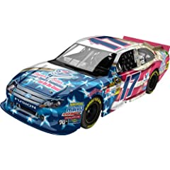 Buy Action Racing Collectibles Matt Kenseth '12 Stephen Siller Tunnel to Towers Foundation #17 Fusion, 1:64 by Lionel