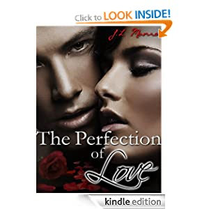 The Perfection of Love (The Daniels Sisters Series)