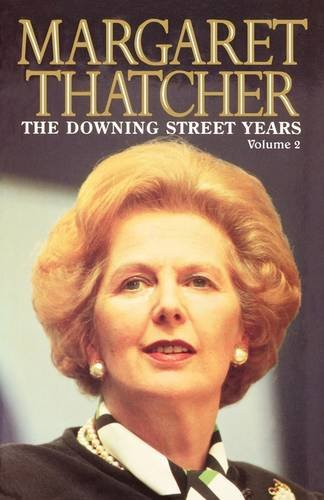 The Downing Street Years: v. 2 PDF