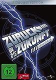 Zur�ck in die Zukunft - Trilogie [3 DVDs]