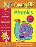 Phonics: Ages 5-6 (Coming Top)