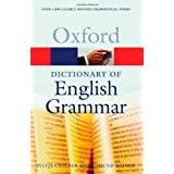 The Oxford Dictionary of English Grammar (Oxford Paperback Reference) ~ E. S. C. Weiner