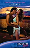 Overtime in the Boss's Bed (Mills & Boon Modern Heat)