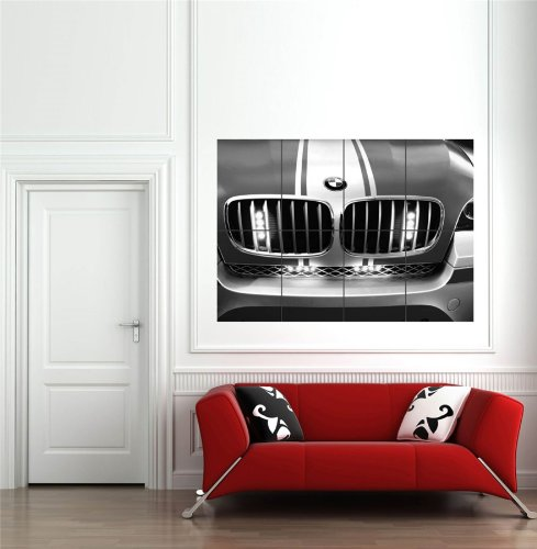 bmw-x6-giant-wall-art-new-poster-print-picture-b609