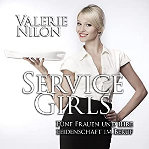Service Girls Hörbuch