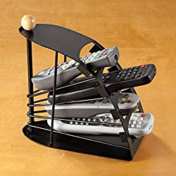 Multi Remote Organiser/Stand/Holder