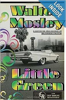 Little Green - Walter Mosley