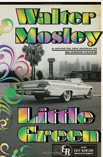 Little Green Easy Rawlins Mystery