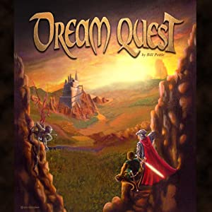 DreamQuest | [Bill T. Pottle]