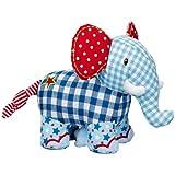 Spiegelburg 10465 Spieluhr Elefant BabyGlück thumbnail
