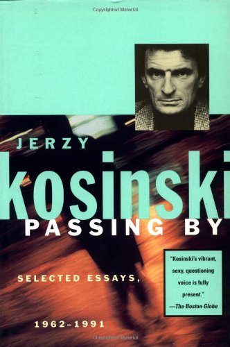 Passing By: Selected Essays, 1962-1991