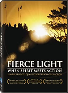 Fierce Light: When Spirit Meets Action (Sous-titres français)