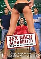 Sex nach Alphabet't'