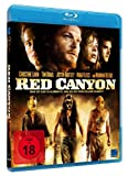 Image de Red Canyon [Blu-ray] [Import allemand]