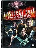 echange, troc Resident Evil : Damnation