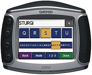 GARMIN Zumo 450 3.5-Inch Portable GPS Navigator