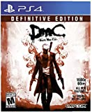 Devil May Cry Definitive Edition - PlayStation 4