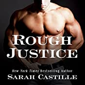 Rough Justice: Sinner's Tribe Motorcycle Club, Book 1 | [Sarah Castille]