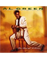 """The Best Of"" Al Green And The Message Is Love"